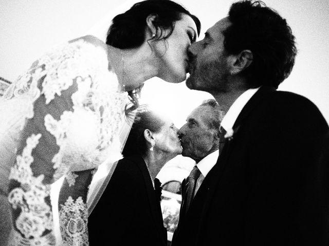 Il matrimonio di Maurizio e Mariapia a Ispica, Ragusa 82