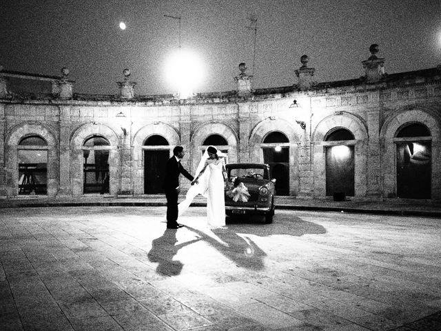 Il matrimonio di Maurizio e Mariapia a Ispica, Ragusa 83