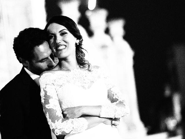 Il matrimonio di Maurizio e Mariapia a Ispica, Ragusa 86