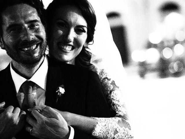 Il matrimonio di Maurizio e Mariapia a Ispica, Ragusa 88