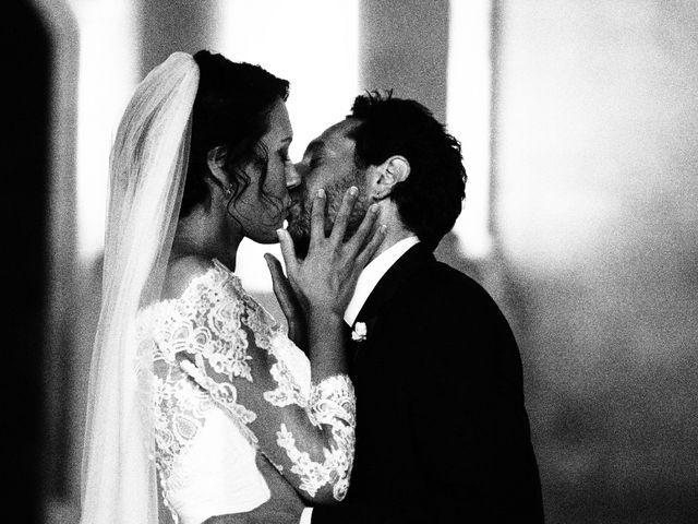 Il matrimonio di Maurizio e Mariapia a Ispica, Ragusa 90