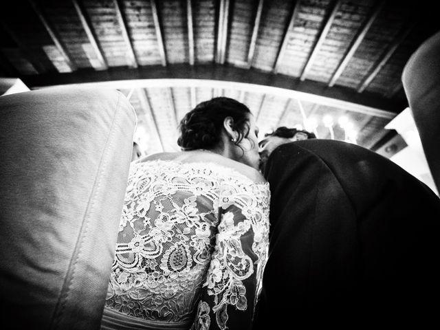 Il matrimonio di Maurizio e Mariapia a Ispica, Ragusa 92