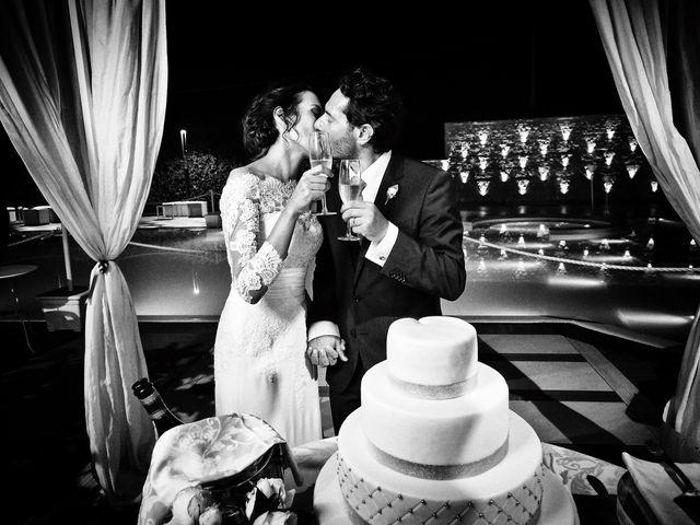 Il matrimonio di Maurizio e Mariapia a Ispica, Ragusa 95