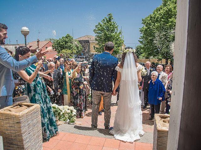 Il matrimonio di Maria Angelica e Simone a Milo, Catania 9