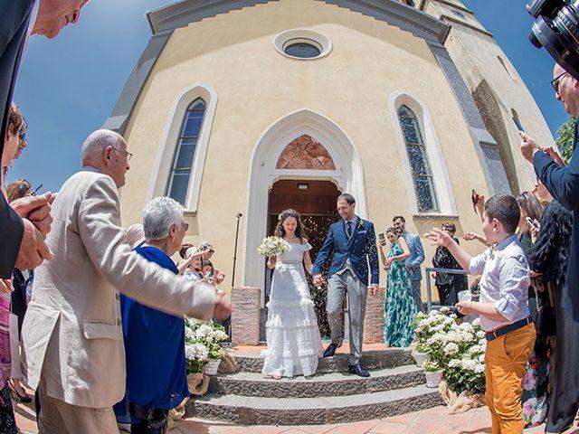 Il matrimonio di Maria Angelica e Simone a Milo, Catania 11