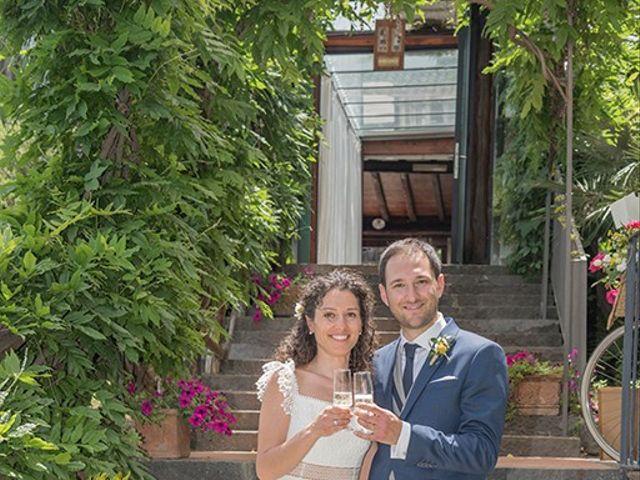 Il matrimonio di Maria Angelica e Simone a Milo, Catania 22