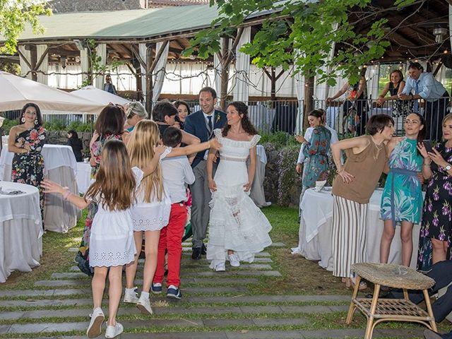Il matrimonio di Maria Angelica e Simone a Milo, Catania 25