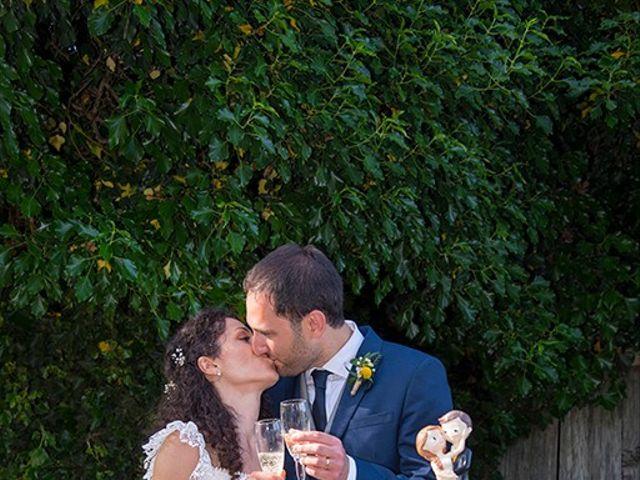 Il matrimonio di Maria Angelica e Simone a Milo, Catania 26