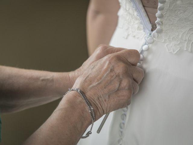 Il matrimonio di Fabio e Gaia a Palaia, Pisa 6