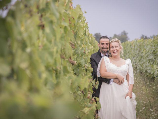 Il matrimonio di Fabio e Gaia a Palaia, Pisa 23