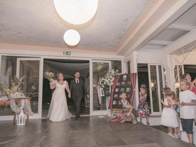 Il matrimonio di Fabio e Gaia a Palaia, Pisa 29
