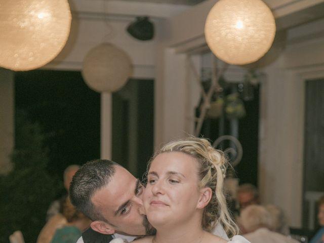 Il matrimonio di Fabio e Gaia a Palaia, Pisa 31