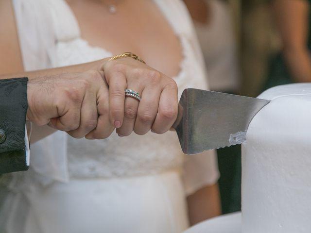 Il matrimonio di Fabio e Gaia a Palaia, Pisa 32