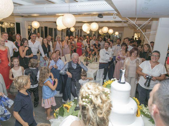 Il matrimonio di Fabio e Gaia a Palaia, Pisa 34