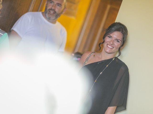 Il matrimonio di Fabio e Gaia a Palaia, Pisa 60