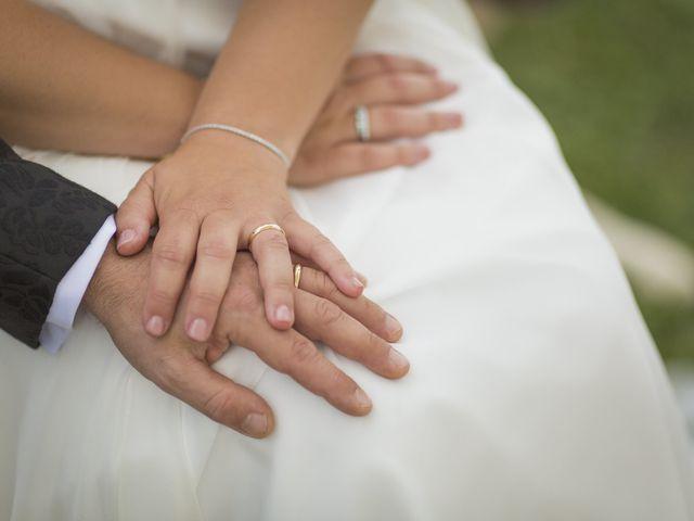 Il matrimonio di Fabio e Gaia a Palaia, Pisa 66