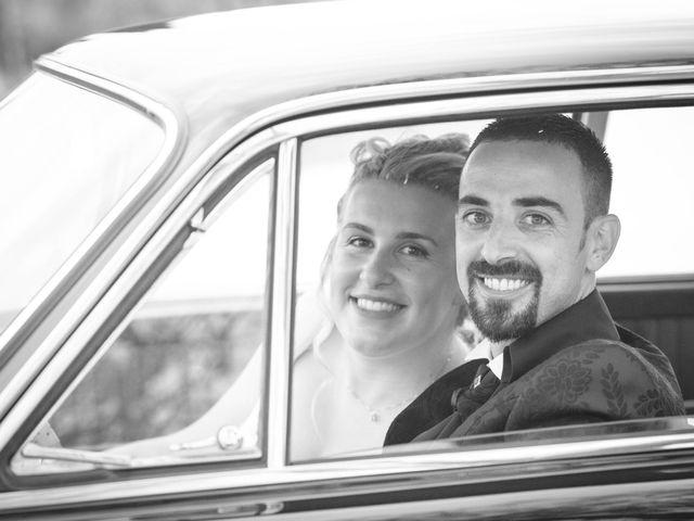 Il matrimonio di Fabio e Gaia a Palaia, Pisa 74