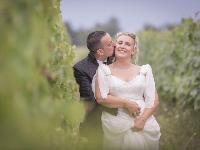 Il matrimonio di Fabio e Gaia a Palaia, Pisa 76