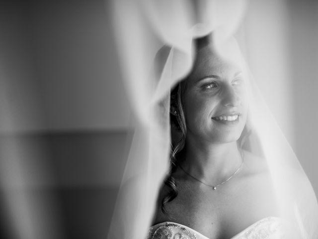 Il matrimonio di Omar e Giulia a Sossano, Vicenza 16