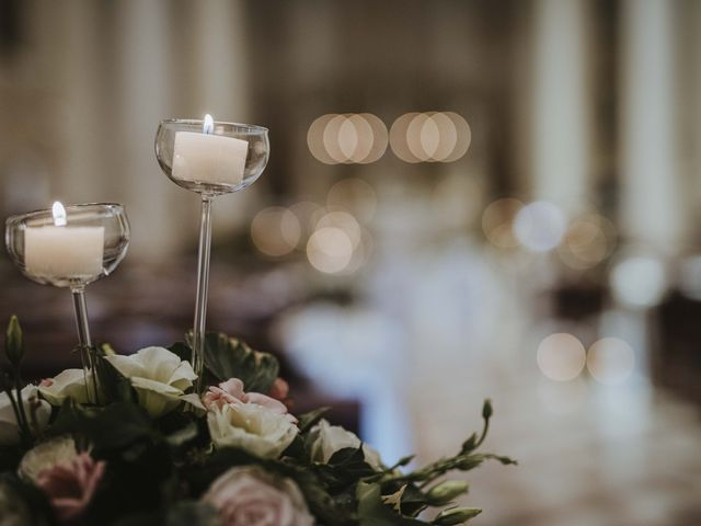 Il matrimonio di Omar e Giulia a Sossano, Vicenza 18