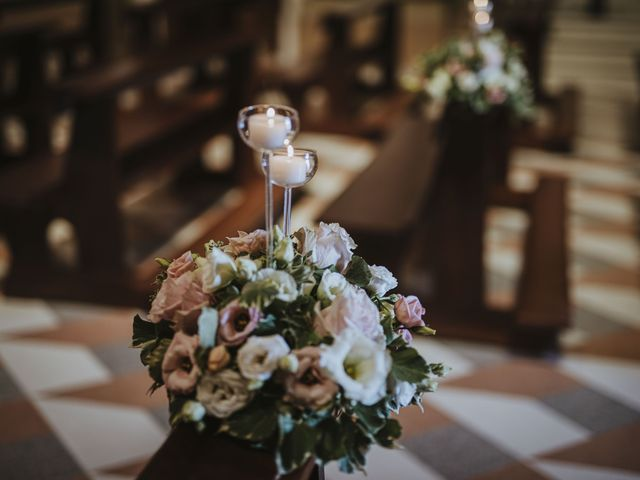 Il matrimonio di Omar e Giulia a Sossano, Vicenza 21