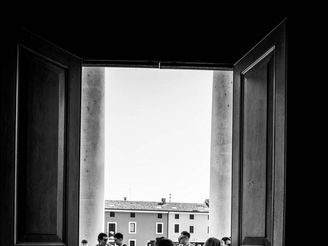 Il matrimonio di Omar e Giulia a Sossano, Vicenza 22