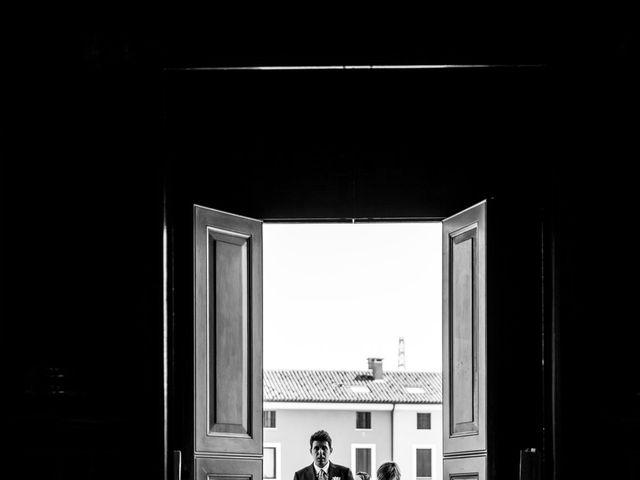 Il matrimonio di Omar e Giulia a Sossano, Vicenza 24