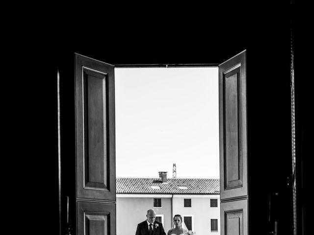 Il matrimonio di Omar e Giulia a Sossano, Vicenza 26