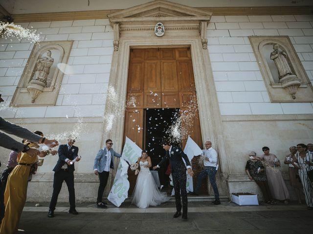 Il matrimonio di Omar e Giulia a Sossano, Vicenza 30