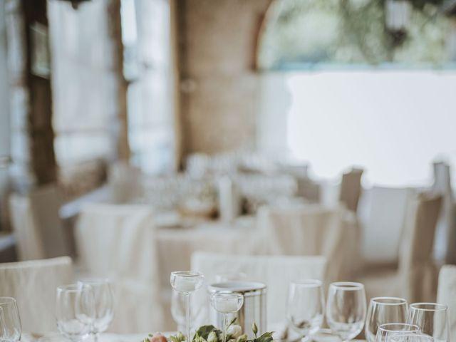 Il matrimonio di Omar e Giulia a Sossano, Vicenza 34