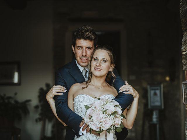 Il matrimonio di Omar e Giulia a Sossano, Vicenza 38
