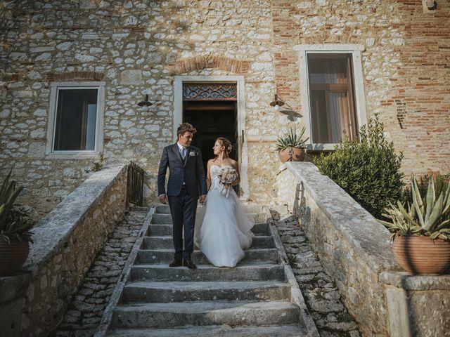 Il matrimonio di Omar e Giulia a Sossano, Vicenza 39