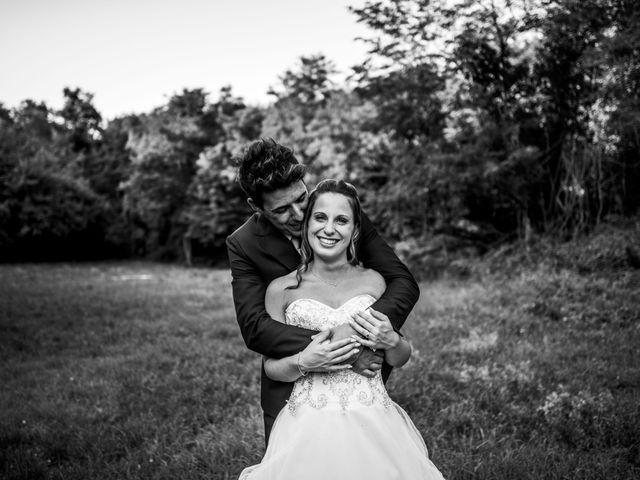 Il matrimonio di Omar e Giulia a Sossano, Vicenza 42