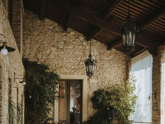 Il matrimonio di Omar e Giulia a Sossano, Vicenza 43