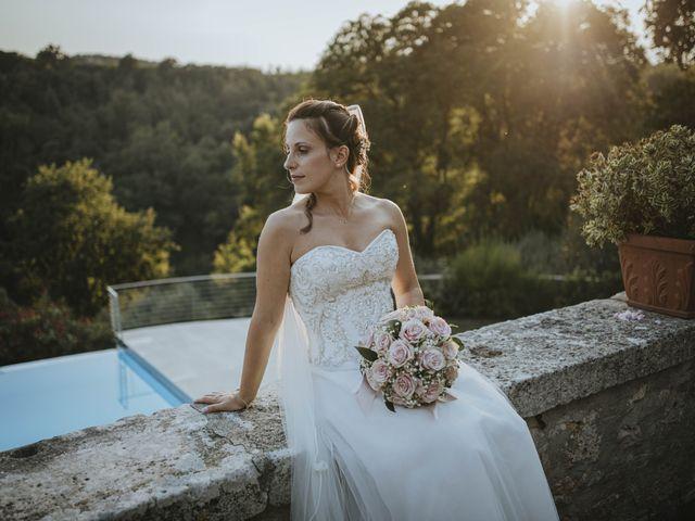 Il matrimonio di Omar e Giulia a Sossano, Vicenza 44