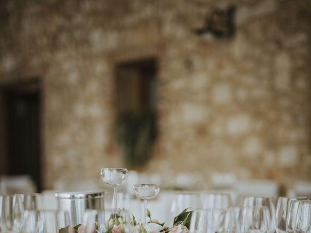 Il matrimonio di Omar e Giulia a Sossano, Vicenza 46