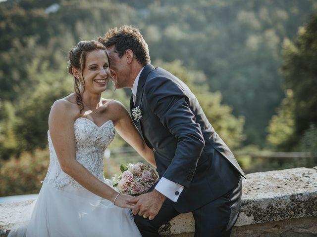 Il matrimonio di Omar e Giulia a Sossano, Vicenza 47