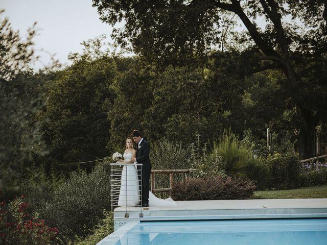 Il matrimonio di Omar e Giulia a Sossano, Vicenza 49