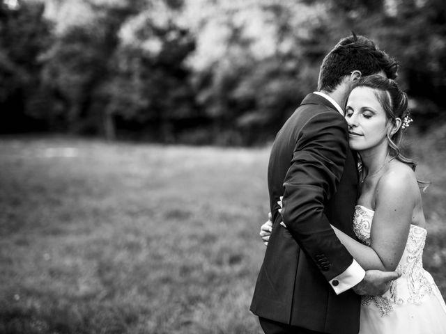 Il matrimonio di Omar e Giulia a Sossano, Vicenza 50