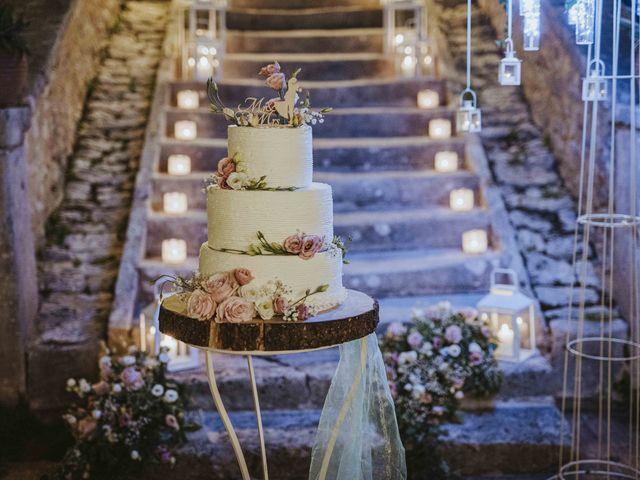 Il matrimonio di Omar e Giulia a Sossano, Vicenza 53