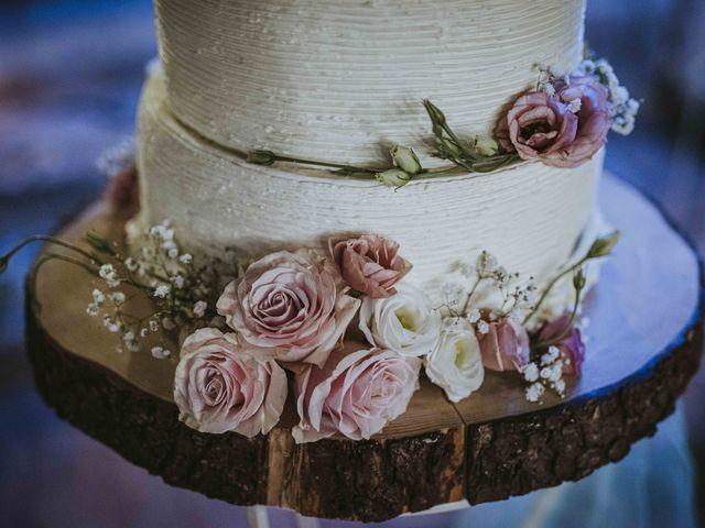 Il matrimonio di Omar e Giulia a Sossano, Vicenza 55