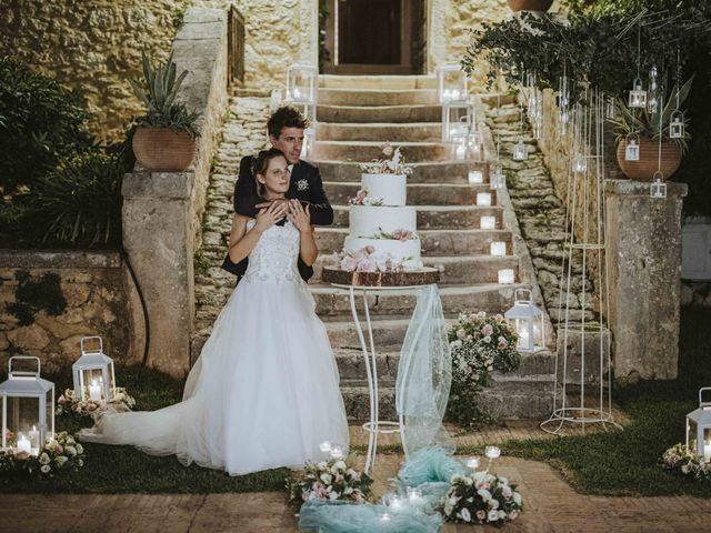 Il matrimonio di Omar e Giulia a Sossano, Vicenza 57