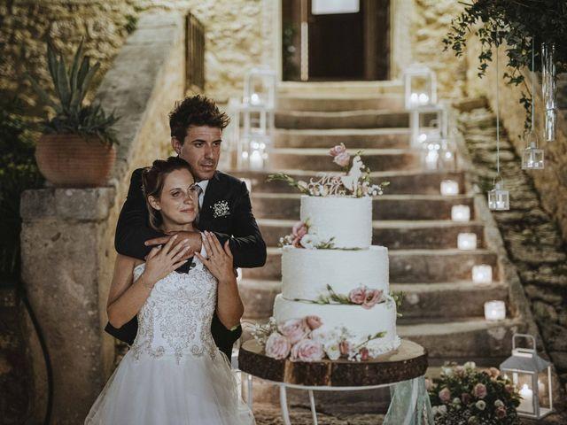 Il matrimonio di Omar e Giulia a Sossano, Vicenza 58