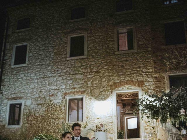 Il matrimonio di Omar e Giulia a Sossano, Vicenza 59