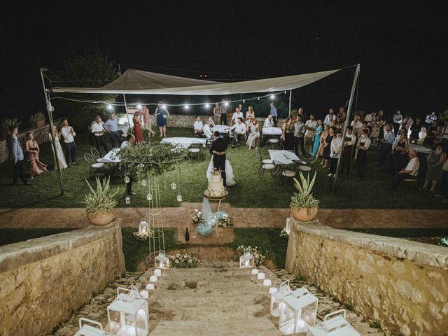 Il matrimonio di Omar e Giulia a Sossano, Vicenza 61