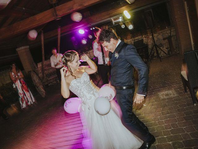 Il matrimonio di Omar e Giulia a Sossano, Vicenza 65