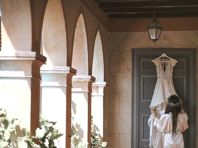 Il matrimonio di Giuseppe e Dominique a Stagno Lombardo, Cremona 5