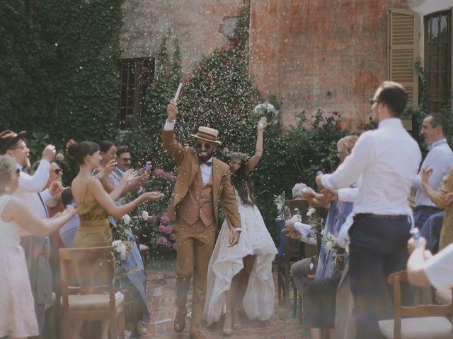 Il matrimonio di Giuseppe e Dominique a Stagno Lombardo, Cremona 3