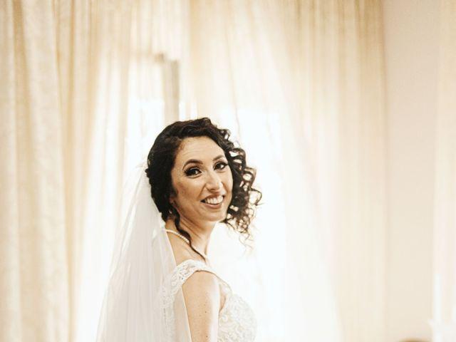 Il matrimonio di Massimiliano e Alessia a Lamezia Terme, Catanzaro 22