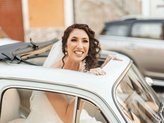 Il matrimonio di Massimiliano e Alessia a Lamezia Terme, Catanzaro 27